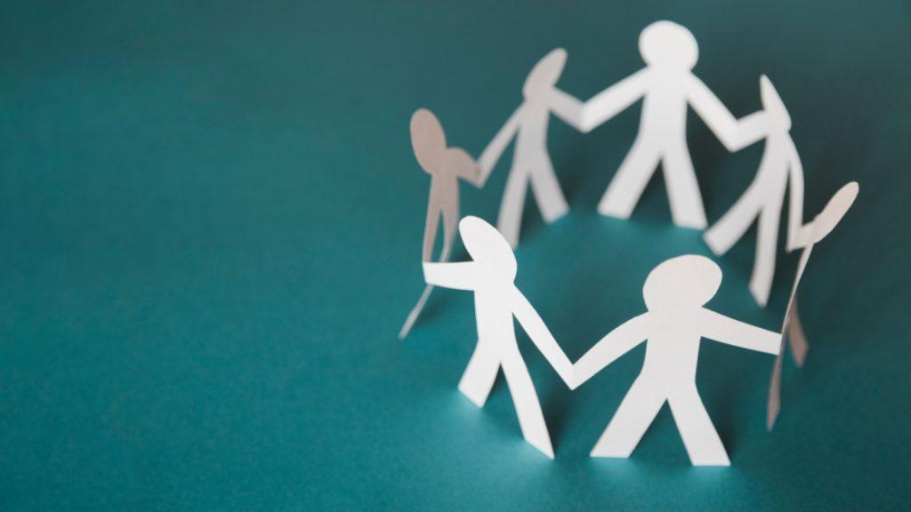 Lifebalance - držme spolu