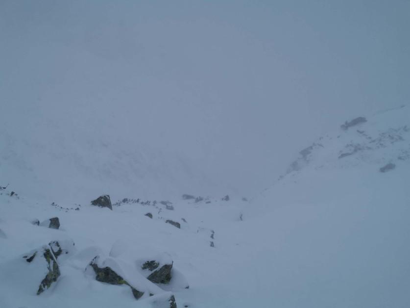 Vietor, sneh a hmla